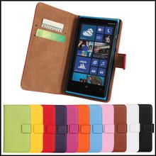 Флип Кожаный Чехол Для Nokia Lumia 920 Чехол Кошелек Стенд Карты слот Мобильный Телефон Сумка Крышка Чехол Для Nokia Lumia 920