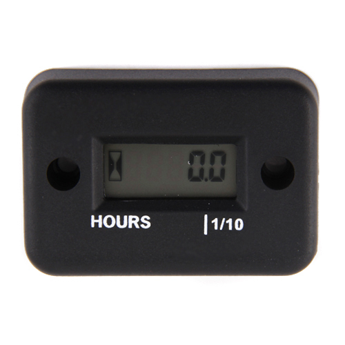 Free shipping Hour Meter Motorcycle Vehicle ATV Snowmobile CRF 250 / 450R KLX CRF 50 KX 450 F<br><br>Aliexpress