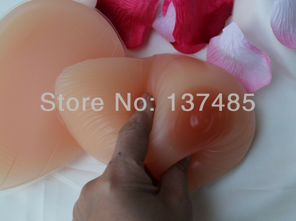 free shipping 00% medical silicone breast forms realistic sexy ladies breast forms increase breast  for men1800g/pair<br><br>Aliexpress