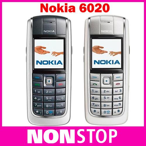 6020 Unlocked Original Nokia 6020 Cheap GSM Mobile phones ...