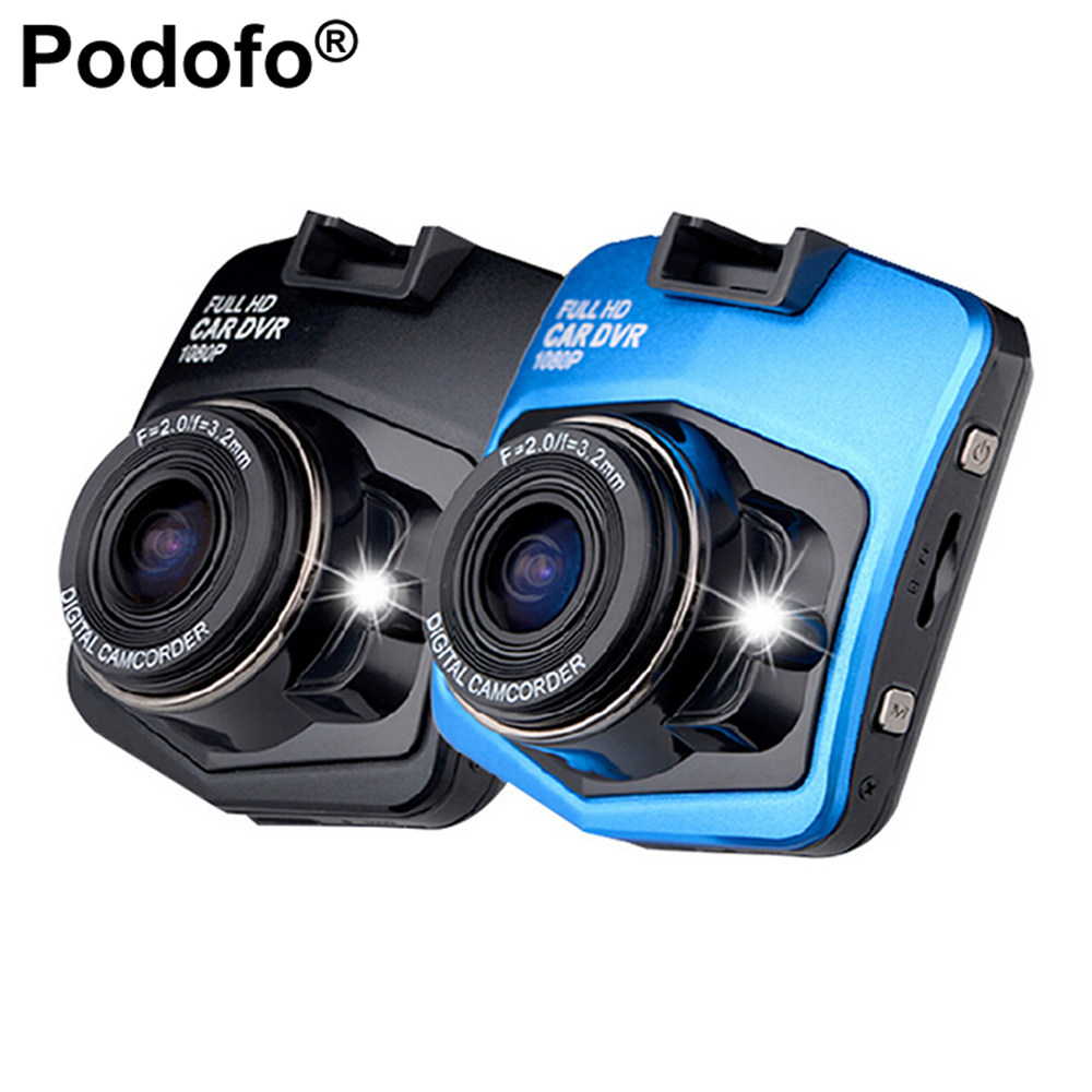 Original 1080P Full HD Novatek GT300 Car Dvr 140 Degree Wide Angle Car Camera Recorder With