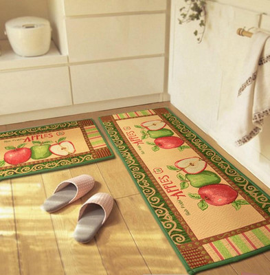 Buy 45 180cm large area rug for kitchen for Large kitchen area rugs