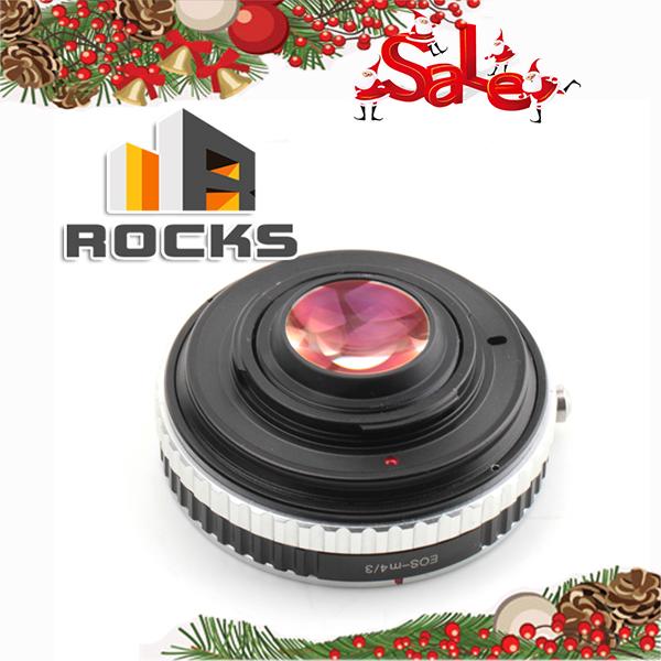 Здесь можно купить  Pixco Adjustable Aperture Focal Reducer Speed Booster Lens Adapter Suit For Canon EF EOS to Micro Four Thirds GH4 GM1 E-M10 E-P5 Pixco Adjustable Aperture Focal Reducer Speed Booster Lens Adapter Suit For Canon EF EOS to Micro Four Thirds GH4 GM1 E-M10 E-P5 Бытовая электроника