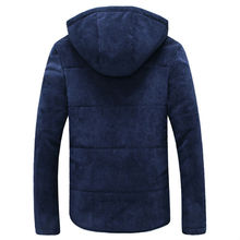 2014 The New Fashion Comfortable Winter Jacket Men Upset To Keep Warm Cheap Winter Coat Men