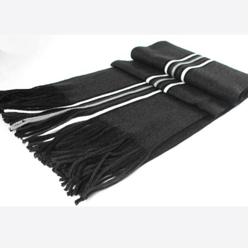 2015 New men's Scarves Fashion Autumn and Winter Cotton Men Scarf Thick Warm Scarf Cashmere Scarf men Bufanda Hombre(China (Mainland))