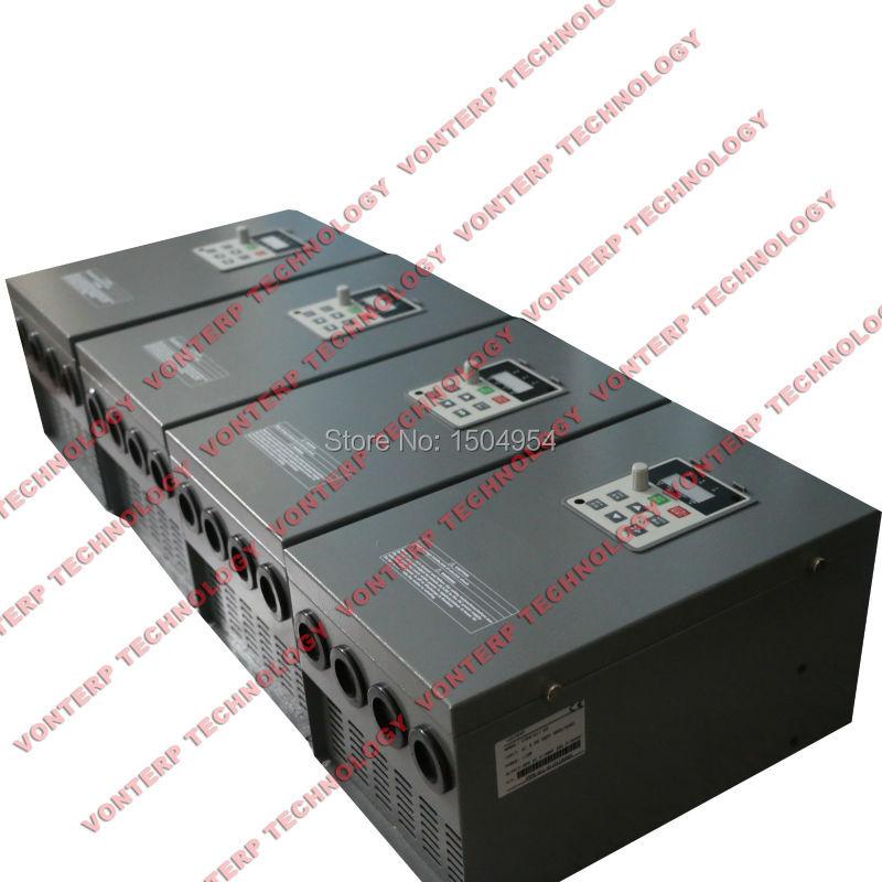 Vonterp Frequency Converter 50hz 60hz 380v 11kw Ac Motor