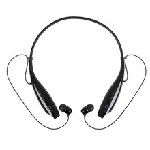 Sports Wireless Hands-free Bluetooth v4.0 Headset Headphone with Mic for Samsung For iPhone Bluetooth Earphone