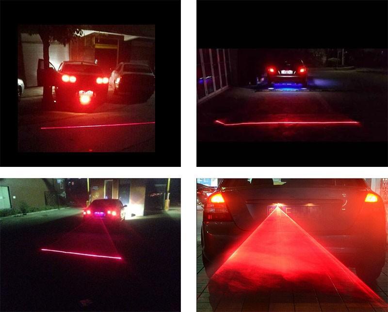 Лазерный противотуманный огонь способен существенно повысить безопасность дорожного движения, отличается несложностью в установке и при этом имеет невысокую стоимость 890 рублей. Купить лазерные противотуманки для автомобиля.