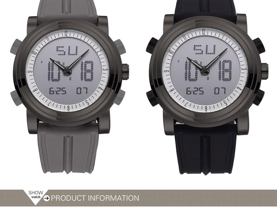sinobi sport watches for silicone brand digital