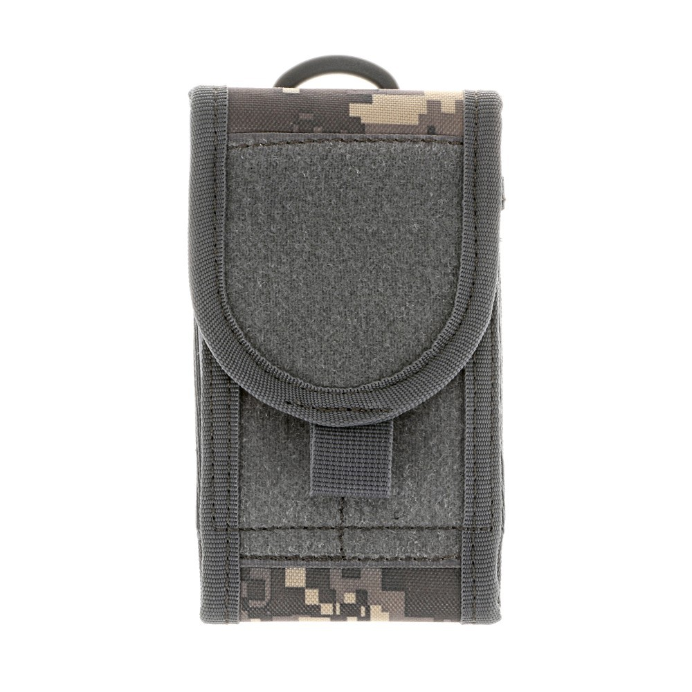 Utility Molle Army Sports Bag Phone Pouch Tactical Belt Pack Hiking Waist Loop iPhone 4S 5S - Act4Ring store
