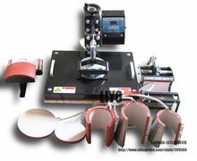 DHL free shipping 30x38cm Digital Heat Press Machine