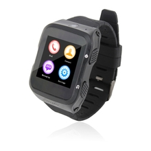 *Black Friday* 2016 New ZGPAX S83 Android 5.1 1.54 inch 3G Smartwatch Phone MTK6580 Quad Core 1.0GHz 512MB RAM 4GB ROM GPS(China (Mainland))