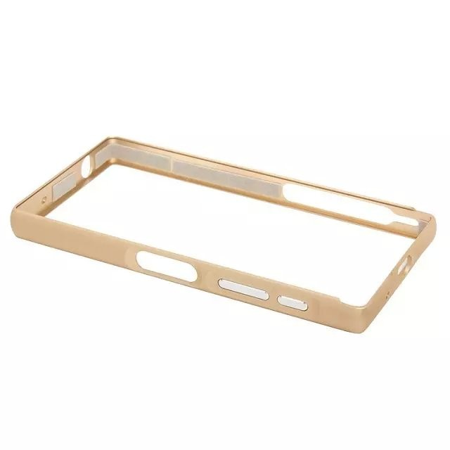 aluminum frame phone case for Sony Xperia compact (11)