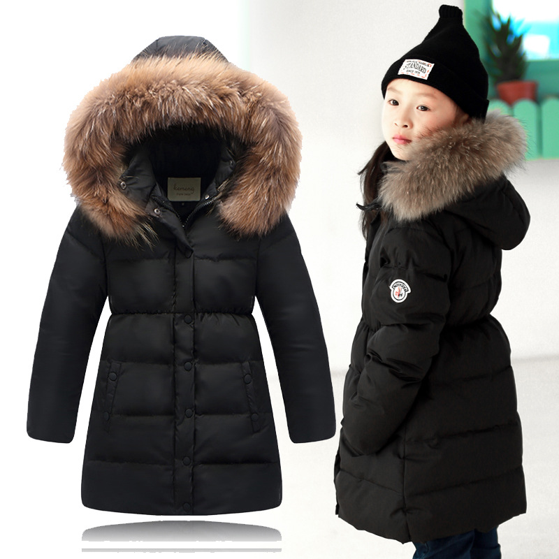Warm Winter Jackets For Girls - JacketIn