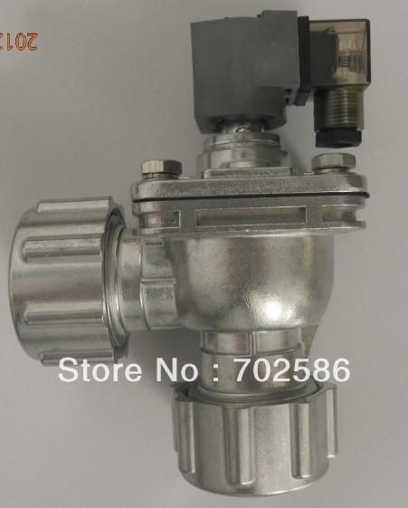 """1""""solenoid pulse valve like CA25DD"""