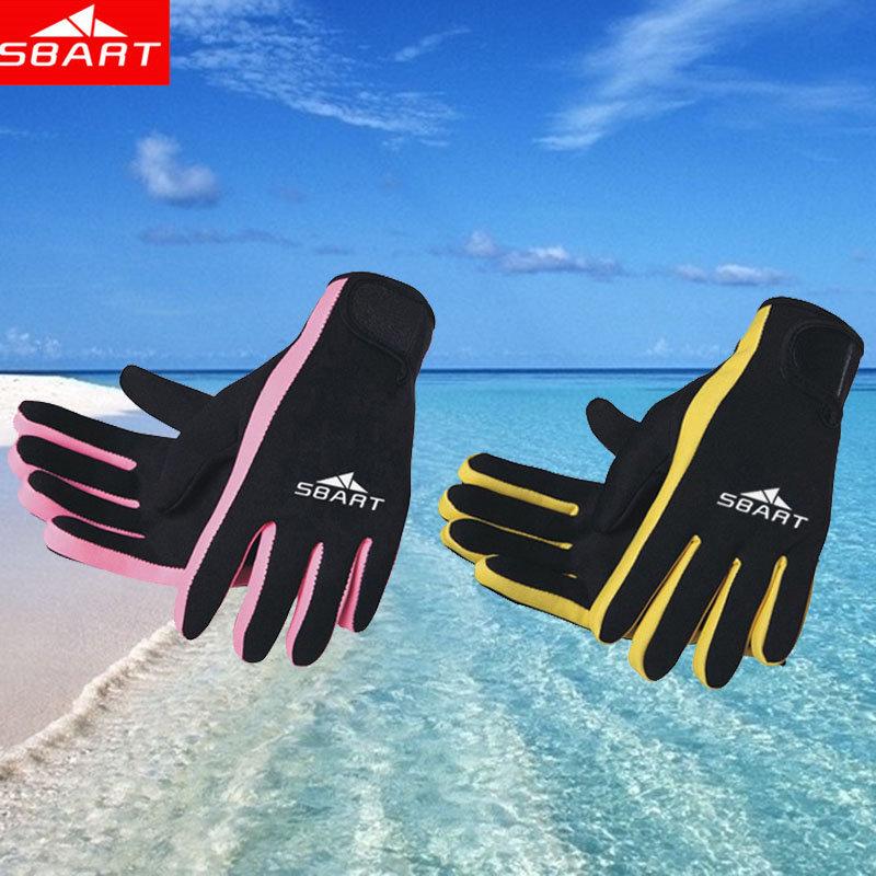 SBART Diving Swimming Gloves Adult Swimming Paddles Men Women Nylon Dive Surf Gloves To Swim Scuba Diving Equipment Snorkel N(China (Mainland))