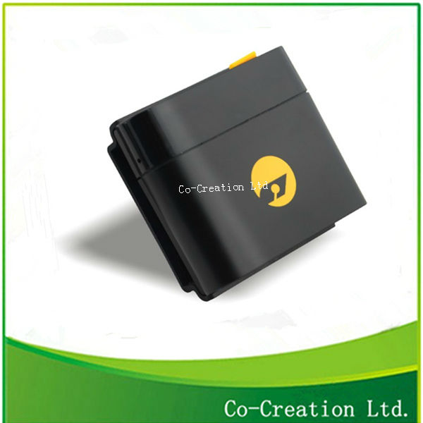 Alibaba Express Hot Sell Magnetic GPS Car Tracker/Long Battery Smallest Personal GPS Tracker(China (Mainland))