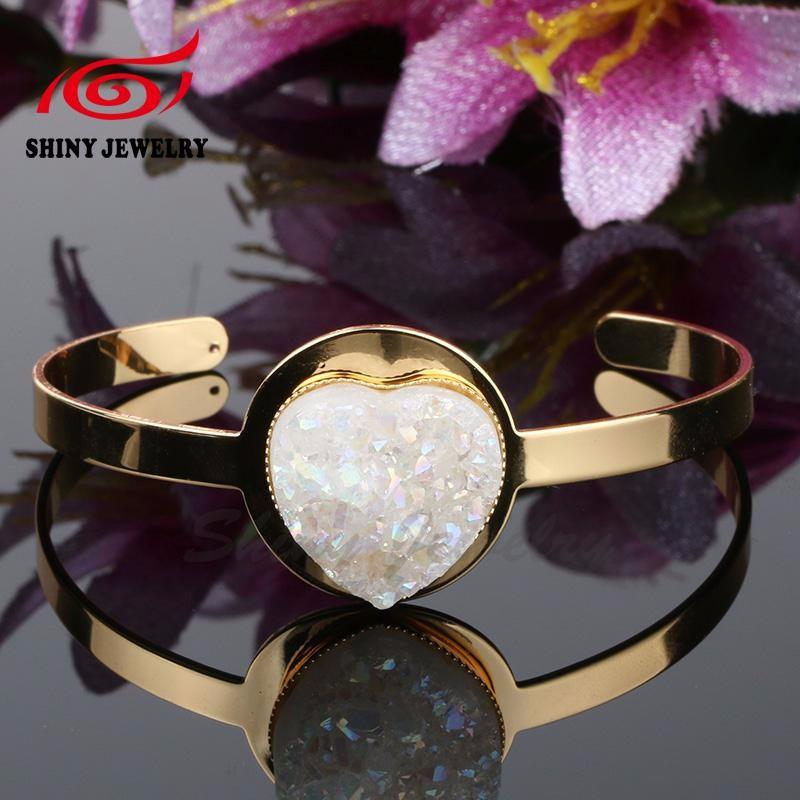 24k gold plated bangle (3)