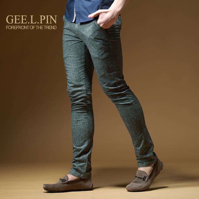 Мужские штаны Men pants Moletom fashion men pants