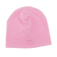 Newest baby Beanies Newborn soft cotton baby hat Pure color infant hat 12 color for choose for 0-3 months 10pcs/lot H651(China (Mainland))