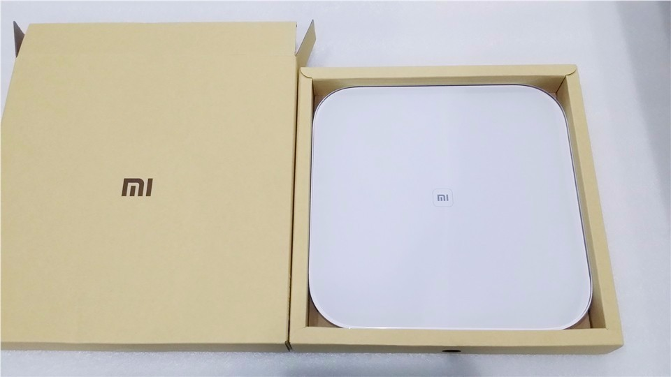 image for 100% Original Xiaomi Scale Mi Smart Health Weighing MiScale Electronic