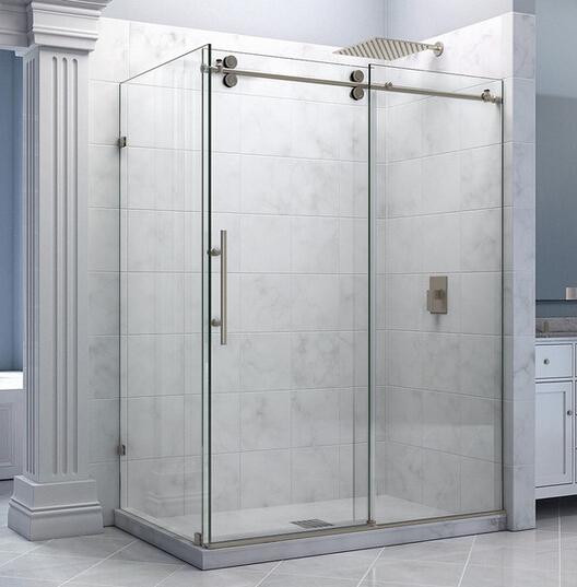 Achetez en gros quincaillerie de porte de douche for Porte de douche sans cadre