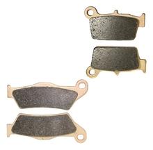 Buy Disc Brake Pads set fit TM Dirt EN450 EN 450 F / EN530 EN 530 F Enduro 2005 2006 2007 2008 2009 2010 2011 2012 2013 2014 2015 for $6.43 in AliExpress store