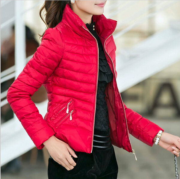 Winter Women's Coats Casaco Feminino Inverno 2015 Slim Office Epaulet Zippers Ladies Jackets Coat Plus Size Free Shipping LJ966(China (Mainland))