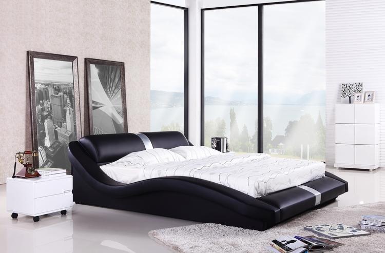 Bedroom Furniture European Modern Design
