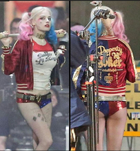 Movie Suicide Squad Harley