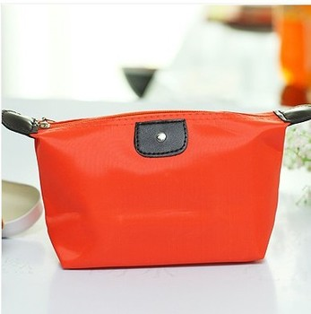 Summer small bags fashion female silver cosmetic bag folding day clutch 60g