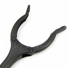 E74 1 PC Trash Mobility Pick Up Grabber Long Reach Helping Hand Arm Extension Tools(China (Mainland))
