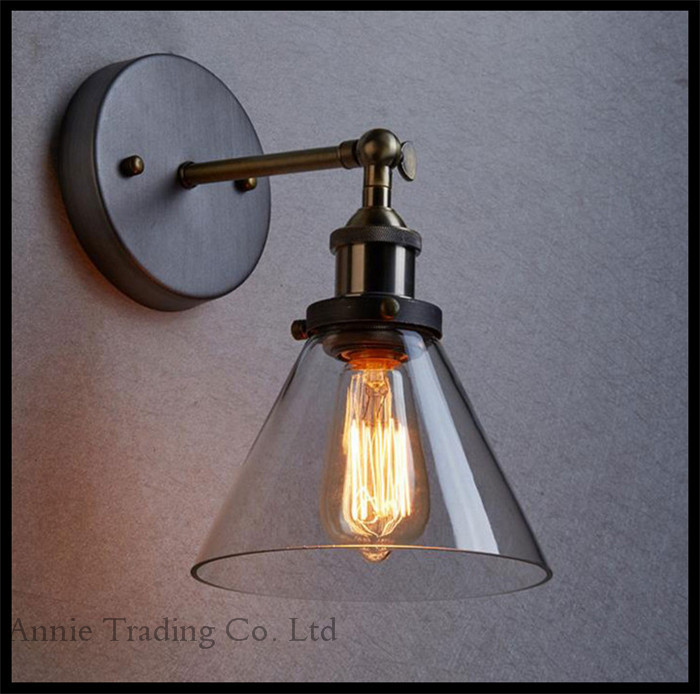 Copper Effect Wall Lights : Copper Wall Sconces Promotion-Shop for Promotional Copper Wall Sconces on Aliexpress.com