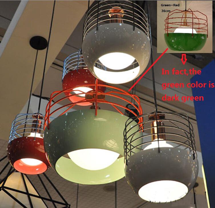 Modern Bluff City Pendant Lights Hanging Lamp Design Glass Lampshade Colgantes Restaurant Kitchen Bar Dining Room Lighting Decor(China (Mainland))