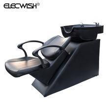 Gen-3 Salon Backwash Barber Chair Styling Beauty Shampoo Bed Spa Hydraulic Adjustable Reclining Classic Hair Equipment  70003AB(China (Mainland))