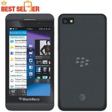 100% original blackberry z10 mobile phone NFC GPS WIFI 3G 4G phone unlocked 4.2'' touch phone 2+16GB dual core free shipping(China (Mainland))