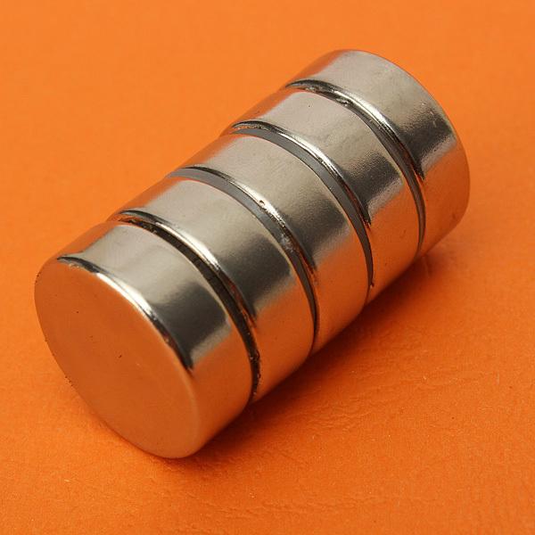 Гаджет  10 pcs/Lot  _  N52 Strong Round Disc Magnets Rare Earth Neodymium 30mm x 10mm None Строительство и Недвижимость
