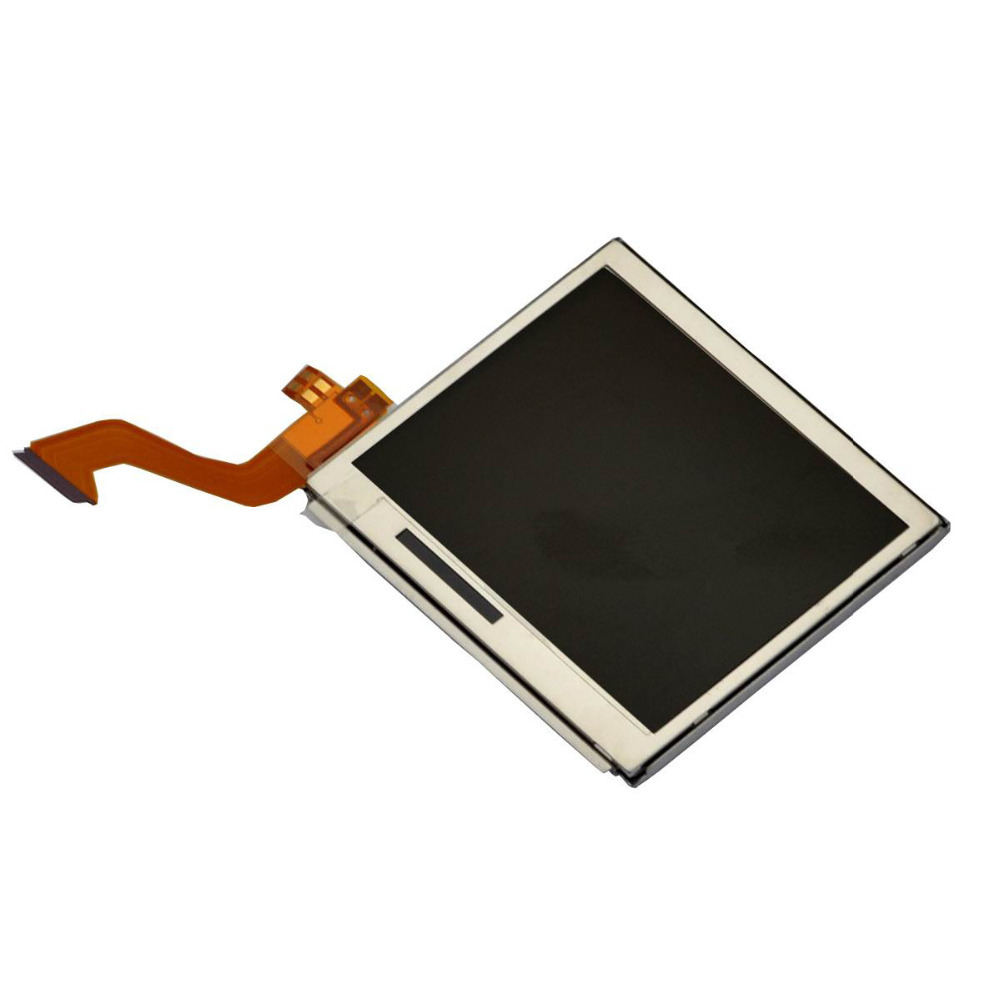 Replaceable Top LCD Display Screen Repair for Nintendo DSL NDS Lite Console(China (Mainland))