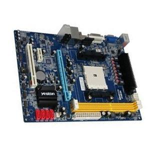 Фотография A55 Ares motherboard apu motherboard
