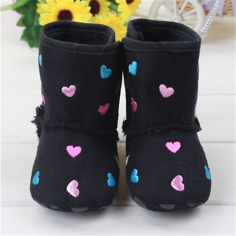 Best Baby Winter Boots | Santa Barbara Institute for Consciousness