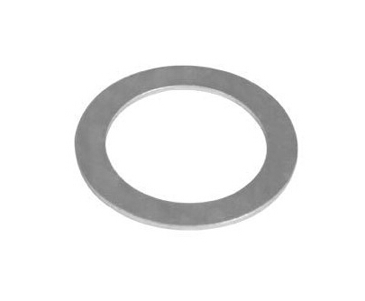 Shim Washer Supporting Rings Carbon Steel Zinc Plated 12 x 18 x 1(China (Mainland))