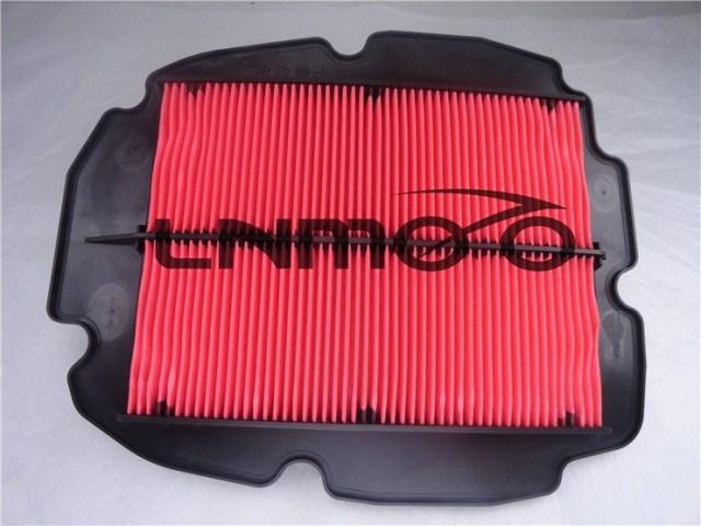Motocycle air filter for Honda VFR800 motorcycle into the hollow air filter(China (Mainland))