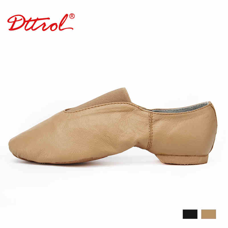 Adult dancing shoes