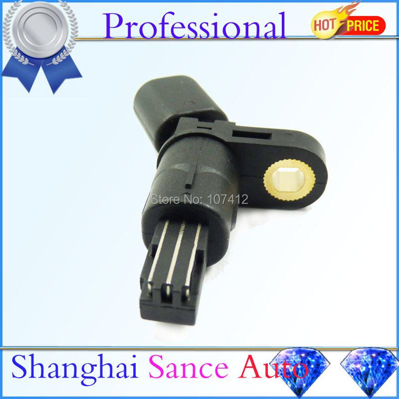 Rear ABS Speed Sensor 1J0927807B/1J0 927 807 B VW Beetle Golf IV Jetta Audi TT 1998 1999 2000 2001 2002 2003 2004 2005 2006 - Shanghai Sance Auto Part Co., Ltd. store