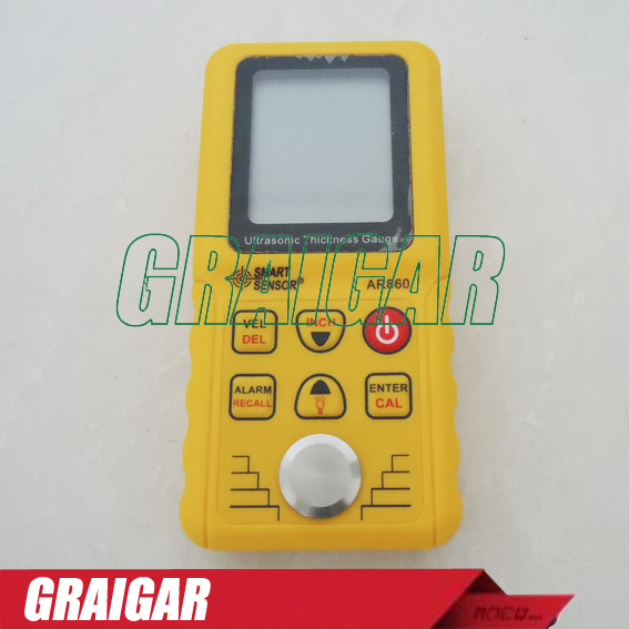 AR860 Ultrasonic Thickness Meter,free shipping with fedex/dhl/ems/tnt/ups express<br><br>Aliexpress