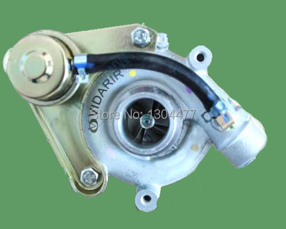 CT9 17201 54090 1720154090 Turbo Turbine Turbocharger For TOYOTA HI ACE 1994 98 HILUX 1998 2L