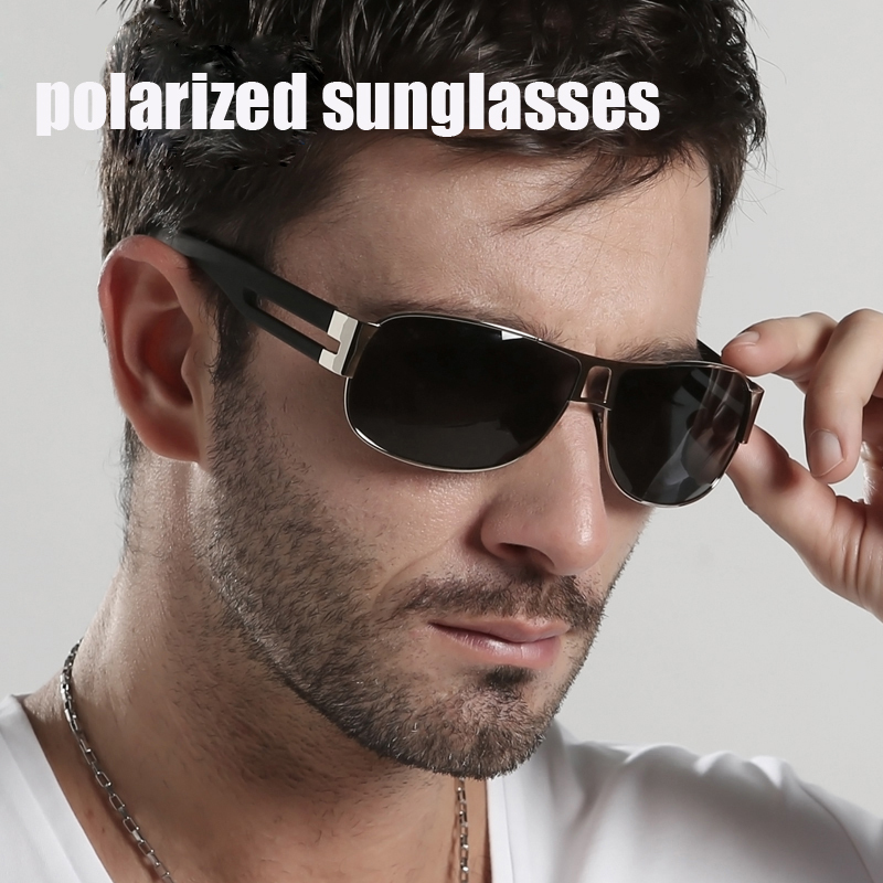 High quality mens polarized sunglasses star with stylish outdoor metal frog mirror 8459 free shippingОдежда и ак�е��уары<br><br><br>Aliexpress