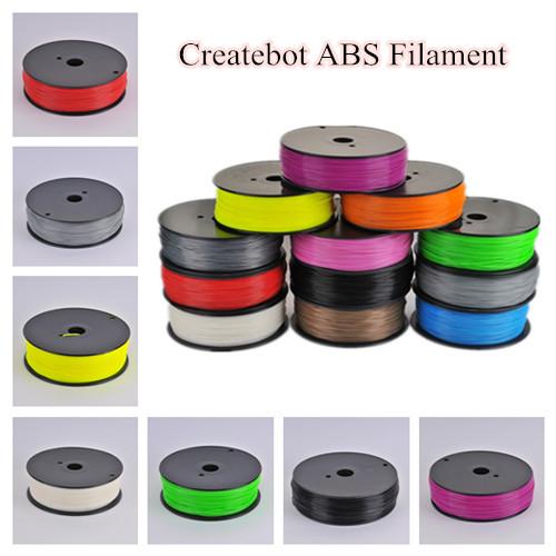 Top Quality 3D Printer ABS Filament