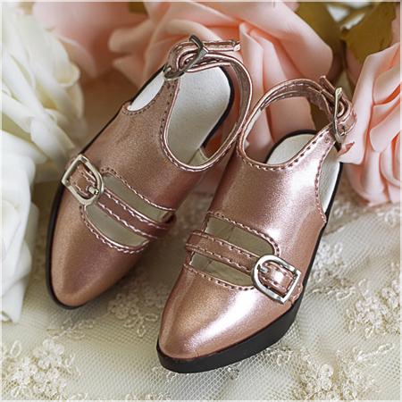 БЖД обувь серебро красный мода женская обувь sh31029
