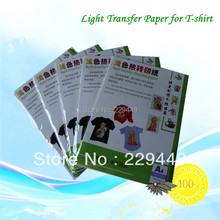 cheap t shirt transfer paper